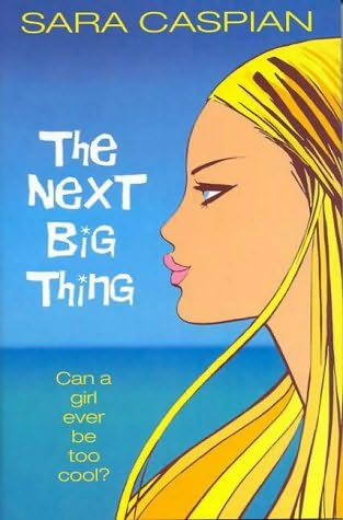 book cover of The Next Big Thing