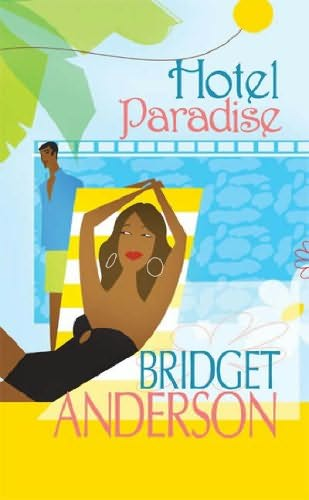book cover of Hotel Paradise
