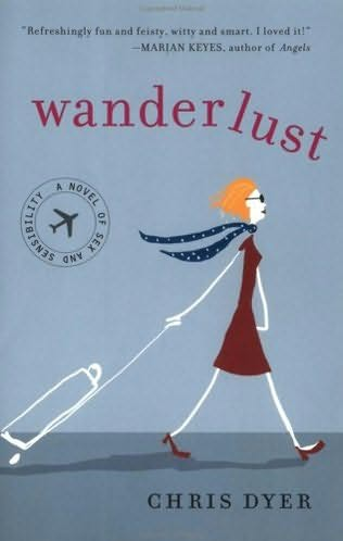 book cover of Wanderlust
