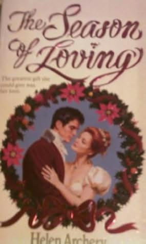 book cover of The Season of Loving
