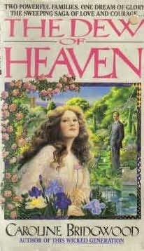 book cover of The Dew of Heaven