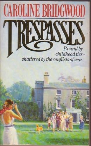book cover of Trespasses