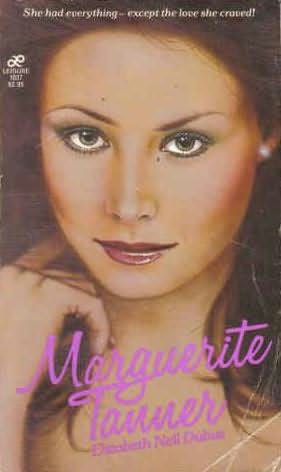 book cover of Marguerite Tanner