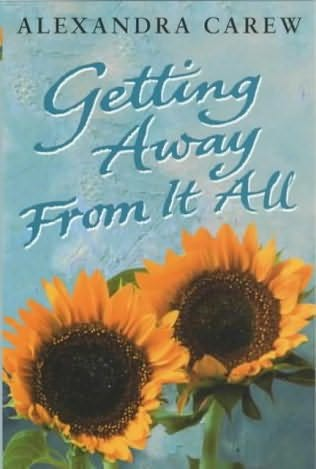 book cover of Getting Away from It All