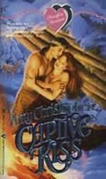book cover of Captive Kiss