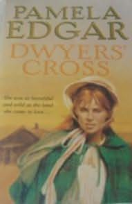 book cover of Dwyer\'s Cross