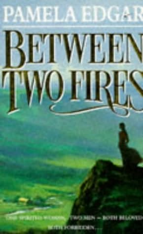 book cover of Between Two Fires