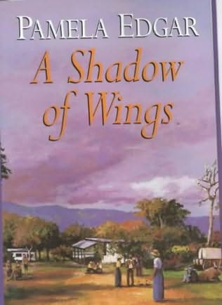book cover of A Shadow of Wings