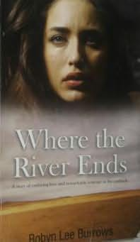 book cover of Where the River Ends