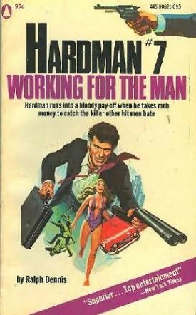 book cover of Working for the Man