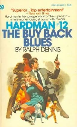 book cover of The Buy Back Blues