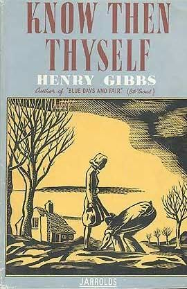 book cover of Know Then Thyself