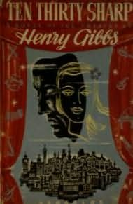 book cover of Ten Thirty Sharp