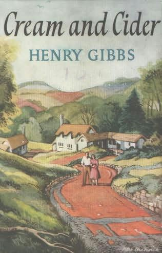 book cover of Cream And Cider
