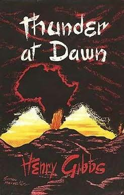 book cover of Thunder At Dawn