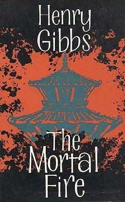book cover of The Mortal Fire