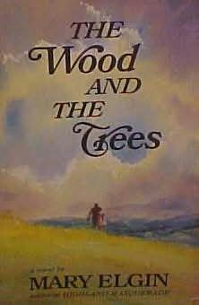 book cover of The Wood and the Trees