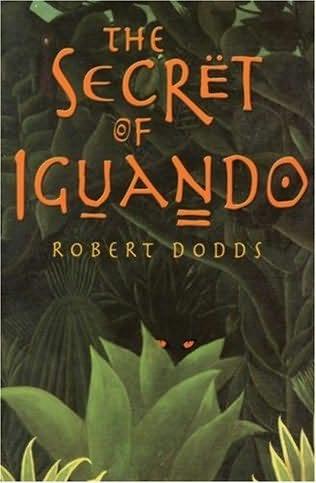 book cover of The Secret of Iguando