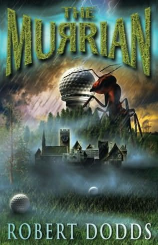 book cover of The Murrian