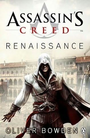 book cover of   Renaissance