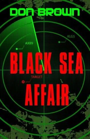 book cover of Black Sea Affair