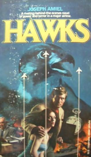 book cover of Hawks