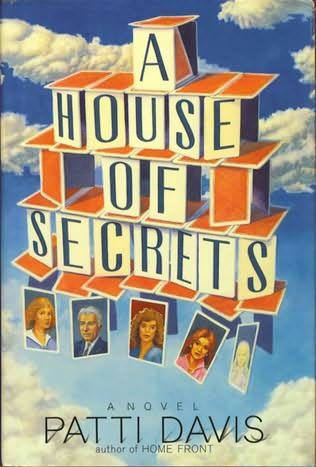 book cover of A House of Secrets