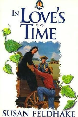 book cover of In Love\'s Own Time