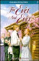 book cover of For Ever and Ever