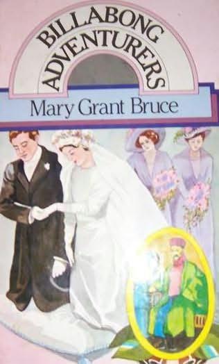 book cover of Billabong Adventurers