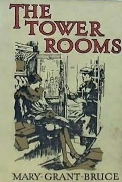 book cover of The Tower Rooms