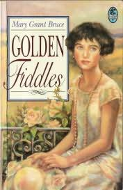 book cover of Golden Fiddles