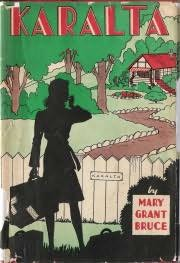 book cover of Karalta