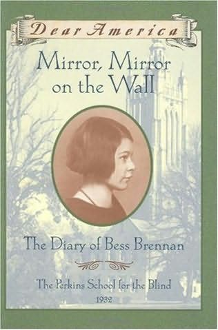book cover of Mirror, Mirror On the Wall