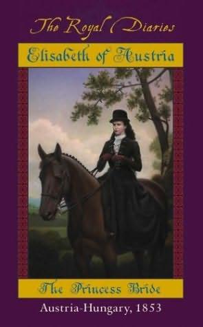 book cover of Elisabeth