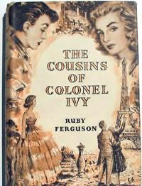 book cover of The Cousins of Colonel Ivy