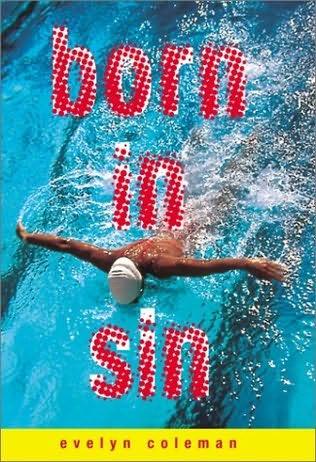 book cover of Born in Sin