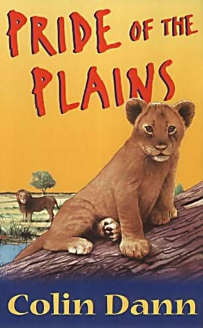 book cover of Pride of the Plains