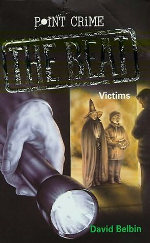 book cover of Victims