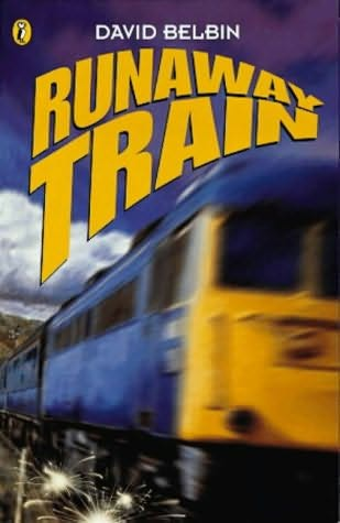 book cover of Runaway Train