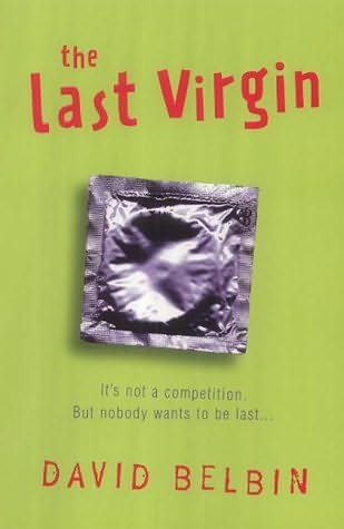book cover of The Last Virgin