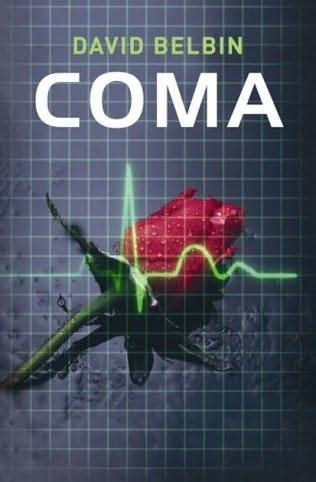 book cover of Coma