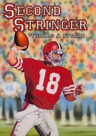 book cover of Second Stringer