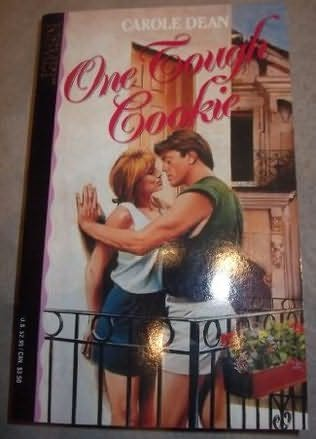 book cover of One Tough Cookie