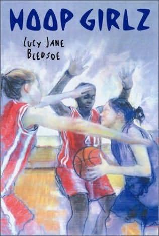 book cover of Hoop Girlz