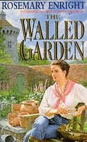 book cover of The Walled Garden