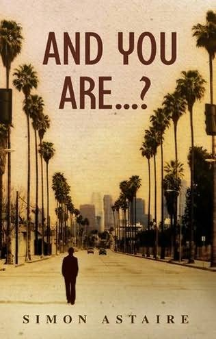book cover of And You Are...?