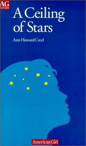 book cover of A Ceiling Of Stars