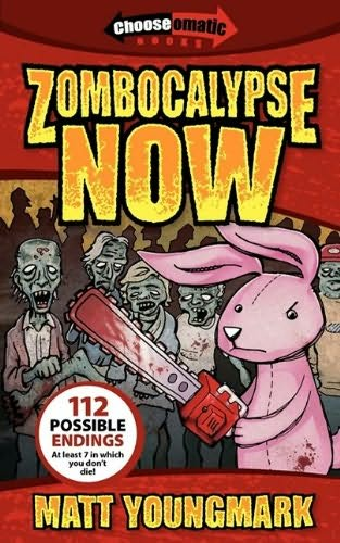 Zombocalypse Now Matt Youngmark
