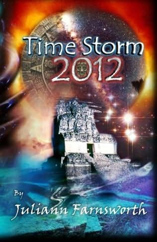 book cover of Time Storm 2012